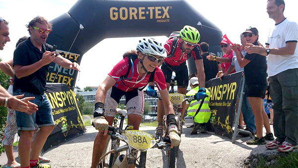 TransPyr – The Coast to Coast Cycling Epic