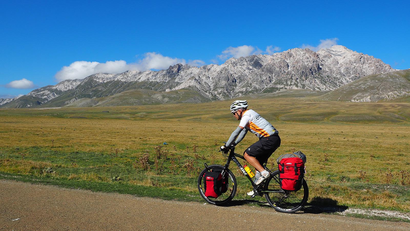 Umbrien – eine Radreise durch Italiens mystische Mitte