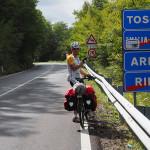 Grenze Toscana - Emilia Romagna