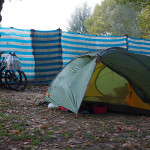 Campingplatz Listro - Lago di Trasimeno