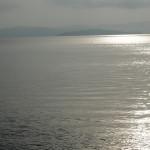 Blick über den Lago di Trasimeno