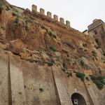 Orvieto - auf Tuffstein erbaut