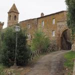 über Porano und Torre San Severo nach Bolsena