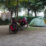 """Campingplatz """"Internazional Il Lago"""""""