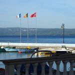Morgenstimmung am Lago di Bolsena