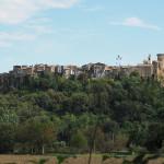zwischen Soriano nel Cimino und Bomarzo