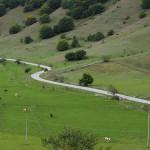 Piano di Castiglione (1200m)