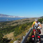 am Weg nach Santo Stefano di Sessanio