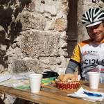 Kaffee-Jause bei Paola Panone