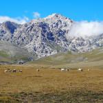 Campo Imperatore - Gran Sasso