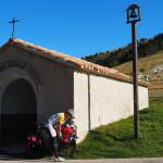 "Kapelle ""Madonna della Icona"""