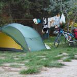 Campingplatz Fontemaggio - Assisi