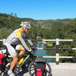 am Weg zwischen Casacastalda und Gubbio