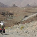 oman per bike: am weg nach al fath