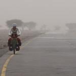 oman per bike: am weg nach saham