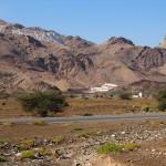 Marmor-Steinbruch bei Khadal