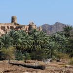 unterwegs zwischen Hujayrimat und Al Hijr