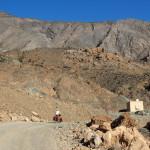 talabwärts nach Al Hijr