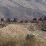 """steinalte """"Bienenkorbgräber"""" bei Al-Ayn"""