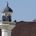 Moschee bei Al-Ayn