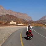 nochmals der Jebel Misht (Kamm-Berg) von der anderen Seite