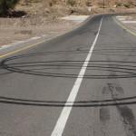 Volkssport der Omanis: Straßen verzieren