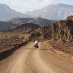 zurück zur Rustaq-Miskin Road
