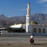 Moschee von Yiqa Al Jadeed