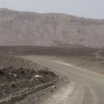 am Weg nach Al Fath