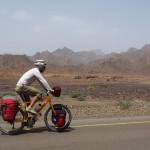 unterwegs zwischen Mahdah und Hatta