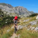 unterwegs Richtung Gias dell'Ortica (1.860m)/Conca della Carsena