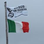 Rifugio Don Barbera (2.079m/Mittagessen)