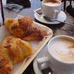 Café und Dolce in Limone Piemonte