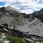 La Colletta/Monte Bellino (2.830m)