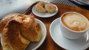 Café und Dolce in Demonte/Valle Stura