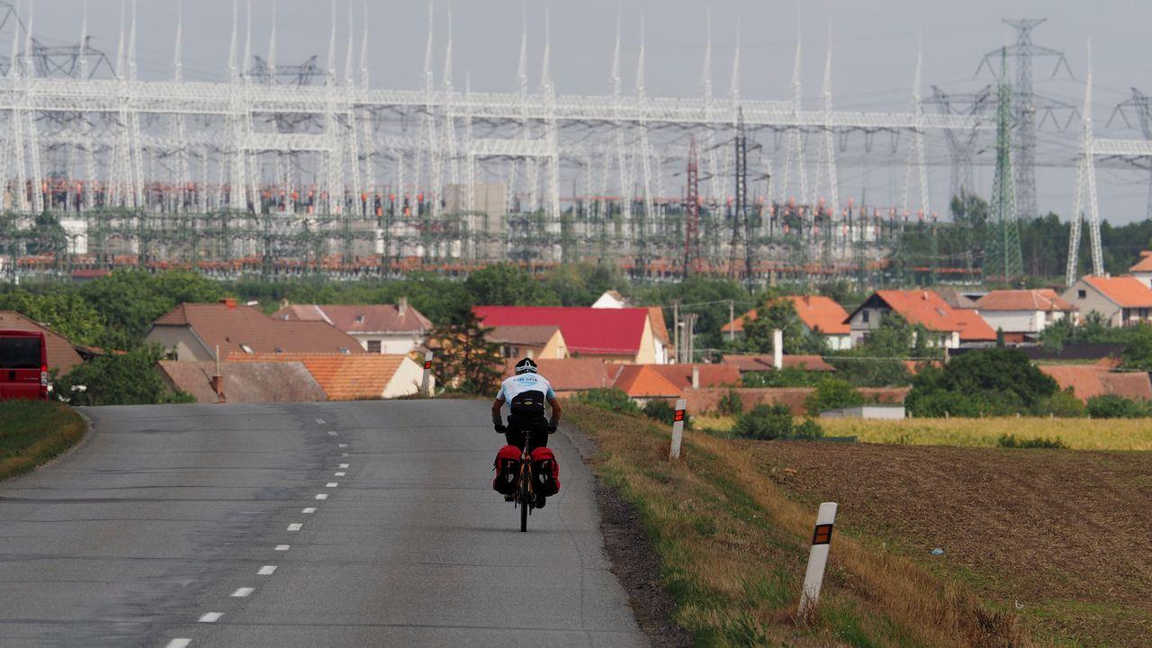 Radreise Tschechien – so nah und doch so anders
