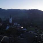 Pfarrkirche St. Jakob in Geistthal
