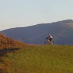 Morgenstimmung zwischen Geistthal und Bärnbach