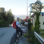"""2. """"Etappenort"""": Bärnbach"""