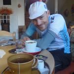 Café-Pause in Bärnbach