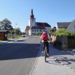 Pfarrkirche Edelschrott - nicht Jakob sondern Laurentius