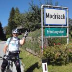 "4. ""Etappenort"": Modriach"