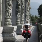 Besichtigung des Xuanzang Temples