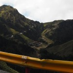 Abfahrt Richtung Taroko-Schlucht: