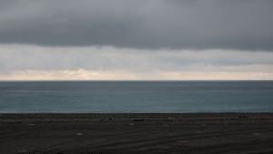 andlich am Meer - an der Ost-Küste Taiwans