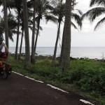 Radweg Richtung Chenggong Township