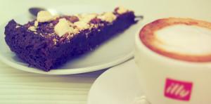 cafe und kuchen in triest