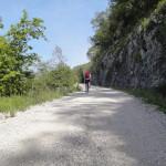 Slowenische Grenzkammstraße