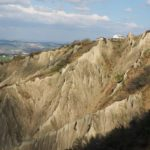 Riserva naturale guidata Calanchi di Atri