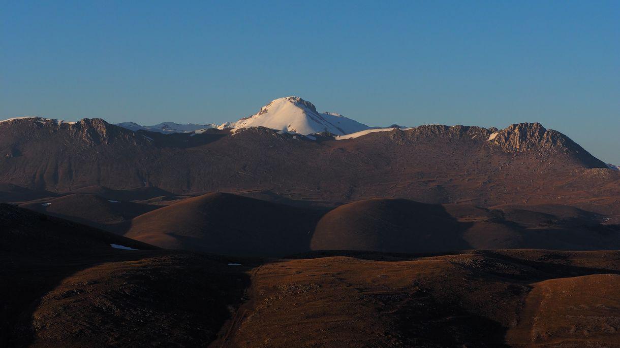 Nationalpark Gran Sasso und Monti della Laga